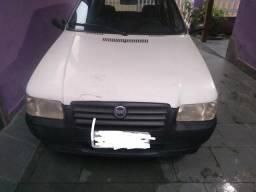 Fiat Uno básica 2008 - 2008