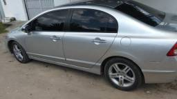 Honda civic 2010 sucata - 2010