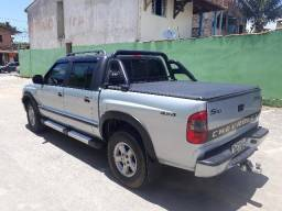 Camionete S10 2005/06 4x4 - 2006