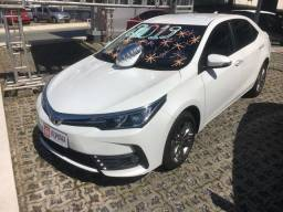 Toyota Corolla XEi - 2019