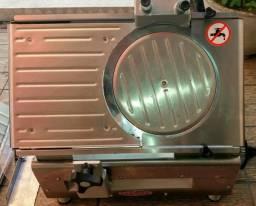 Cortador de frios automático de inox BERMAR