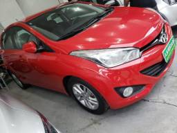 Vendo este veículo Hyndai HB20 1.6 - 2013