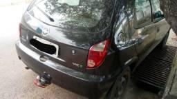 Celta 2011 VHC - 2011