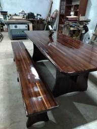 Vendo mesa em Itaúba