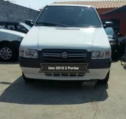 Fiat Uno Mille 1.0 2010 - 2010