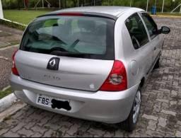 Clio 2012 (ABAIXO DA TABELA) - 2012