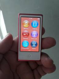 Ipod Apple nano 7geracao