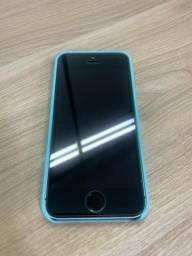 Iphone 5s Zerado c/ Biometria Funcionando, vendo ou troco p/ Apple Watch