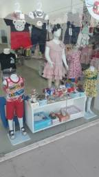 Loja infantil shopping São braz