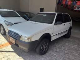 Fiat Uno Miller - 2008