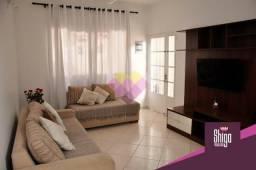 Lindo sobrado 03 dormitórios - Jardim Industrias - REF0272