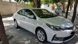 Corolla XEI 2.0 2017/2018 - 2017
