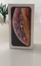 Iphone XS Gold 64 gb ! Novo !