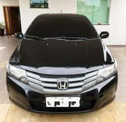 Honda City LX 2010 - 2009