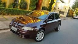 Fiat Stilo 1.8 8v Motor Chevrolet 2003 Bancos em Couro - 2003