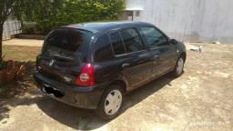 Clio 2007/2008 Conservado com Ar e Vidro elétrico - 2007