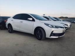 TOYOTA COROLLA 2.0 XEI 16V FLEX 4P AUTOMÁTICO - 2018