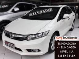 Honda Civic 1.8 Exs 16v - 2012
