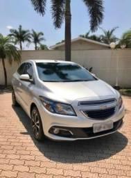 Chevrolet Onix 1.4 Mpfi Ltz 8V Flex 4P Automático - 2016