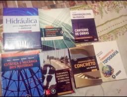 Livros da Engenharia