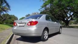 Toyota Corolla XEI 1.8 2004 Automático - 2004