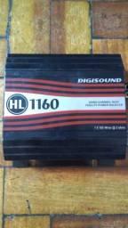 Módulo Amplificador DigiSound