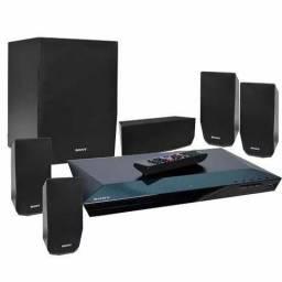 Home Theater SONY com Blue-Ray 3D BDV-E2100 5.1