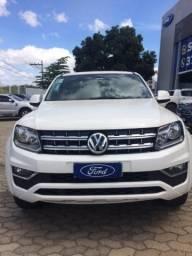 Volkswagen Amarok AMAROK CD 2.0 4X4 TRENDLINE AUT 4P - 2018