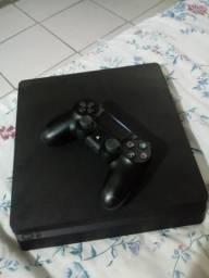 PlayStation4 slim (Com nota fiscal)