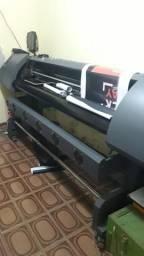 Impressora 180cm