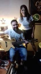 Guitarra- Violão e Cavaquinho- Aprenda Fácil