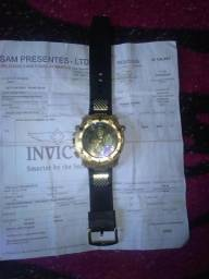 bdd97c5cf67 Relógio Invicta