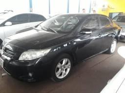 Toyota Corolla xei 1.8 at 2009/2010 - 2010