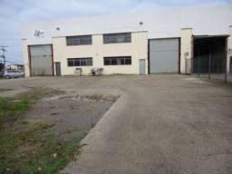 Galpão/depósito/armazém para alugar em Humaitá, Porto alegre cod:CT1562