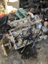 Motor Cummins 220 série B