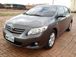 Corolla Xei 2.0 Flex 2011 - 2011