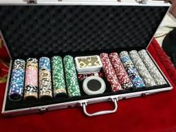 Maleta de poker