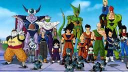Dragon Ball Z - Sagas