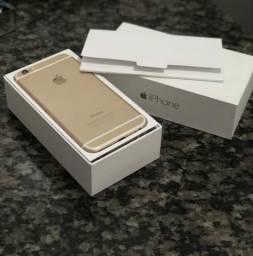 IPhone 6 gold 16g seminovo LINHARES ES