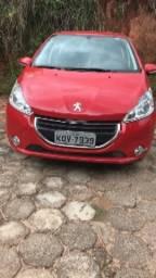 Peugeot 208 - 2015
