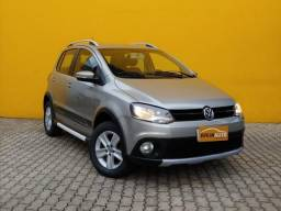 VOLKSWAGEN CROSSFOX 2011/2011 1.6 MI FLEX 8V 4P MANUAL - 2011