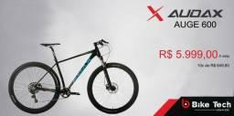 Bicicleta Audax Auge 600 BikeFit Revenda Autorizada Shimano Porto Alegre