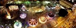 Apartamento Carnaval Caldas Novas -GO