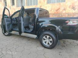 Hillux CD Srv 3.0 D Diesel Automática 2009. 33991650910 - 2009