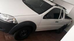 Fiat Strada Cabine Dupla - 2017