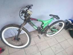 Bicicleta GT Cross