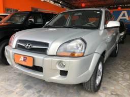 Hyundai Tucson Flex 2.0 Automático Extra Ano 2013 - 2013