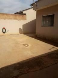 Casa 02 Quartos - Toda na Laje. Águas Lindas 9.9394-5859