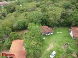 Sítio à venda com 3 dormitórios em Vargem pequena, Florianópolis cod:C32-36784