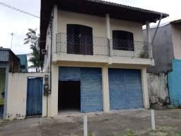 Ponto comercial e Residência / a 200 mts da Br 316 no centro de Ananindeua R$ 1800.00